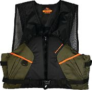 Stearns 2000013806 PFD Comfort Fishing S