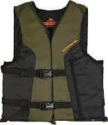 Stearns 2000013807 PFD Sportsman Fish Oversize