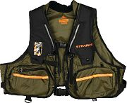 Stearns 2000013814 PFD Vest Pack Fishing