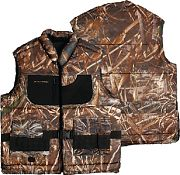 Stearns 2000019837 4197 Vest Hunt Max 5 Camo 2XL