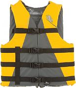 Stearns 3000001713 Classic Boat PFD Yel Oversized