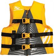 Stearns 3000002212 PFD Youth Watersport Gld
