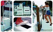 StepSafe Dock Steps