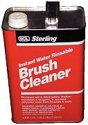 Sterling 050804 Brush Cleaner Quart