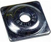 """Stud Boy 2061-P1 Backr Alum 5/16"""" 24PK"""