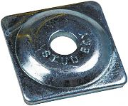 Stud Boy 2061-P3 Aluminum Backer 5/16X96