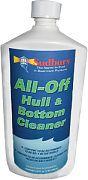 Sudbury 2032 All Off Hull & Bottom Clnr Qt