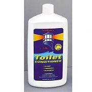 Sudbury 825Q Marine Toilet Conditioner 32oz