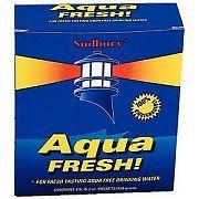Sudbury 830 Aqua Fresh 8- 2oz Packs