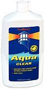 Sudbury 835Q Aqua Clear Quart