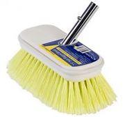"Swobbit SW77345 7.5"" Soft Green Brush"