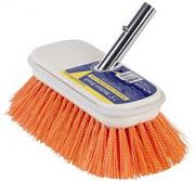 "Swobbit SW77350 7.5"" Medium Orange Brush"