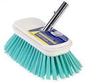 """Swobbit SW77355 7.5"""" Stiff Aqua Brush"""