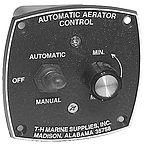 T&H Marine Automatic Aerator Control