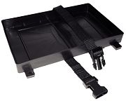 T&H Marine BH24PDP 24 Series Battery Tray with Strap