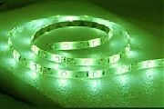 "T&H Marine LED51949DP Flex Strip Rope Light - 12"" - Green"