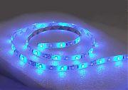 "T&H Marine LED51957DP Flex Strip Rope Light - 72"" - Blue"