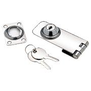 Taco 37031 Lockable Hasp