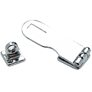 Taco 37091 Swivel Eye Hasp - 3""