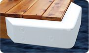 Taylor Made 45984 Dock Pro Dock Cushion - Corner