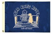 Taylor Made 5635 OGR Dogs Best Friend 12X18 Nylon Flag