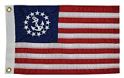 Taylor Made 8148 30X48 Sewn US Yacht Ensign