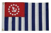 Taylor Made 8236 24X36 U.S. Power Squadron Ensign