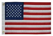 Taylor Made 8472 4´X 6´ Sewn 50 Star Flag
