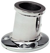 Taylor Made 966 Flag Pole Socket 1-1/4