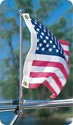 Taylor Made 971 Flag Pole Socket Rail Mount