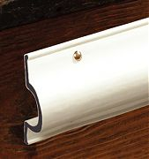 Taylor Made C-Shape Gard White 25´ Coil