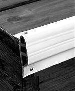 Taylor Made Medium Edge Gard White 10´ Coil Retail