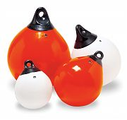 Taylor Made Tuff End Inflatable Vinyl Buoy 18´´ x 57´´