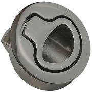Teak Isle 29206 Stainless Steel Non-Locking Latch