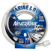 "Teknor Apex 760225 Neverkink Water Hose 1/2"" x 25´"