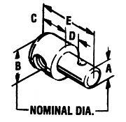 Teleflex 39471 Morse Pivot 30 Series