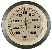Teleflex 59704PH Sahara 65MPH Speedo Head Only