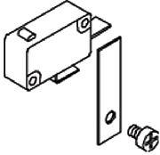 Teleflex CA68075P Neutral Safety Switch