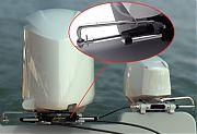 "Teleflex HO6116 Tie Bar Kicker Cable 16"""