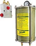 Teleflex HP5860HY Relief Valve 950 Psi