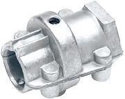 Teleflex SA27620 QcII Helm Converter