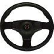 "Teleflex SW59401P 14"" Stealth Steering Wheel With Spoke Cover"