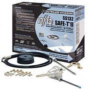 Teleflex Safe-T II NFB Steering System 14´