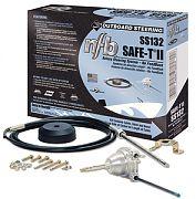 Teleflex Safe-T II NFB Steering System 16´