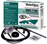 Teleflex Safe-T Quick Connect Package 10´