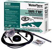 Teleflex Safe-T Quick Connect Package 17´