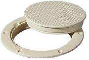 Tempress 43330 Tempress 8 Deck Plate White