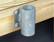 "Tie Down 24280 2"" Outside Pipe Holder"