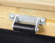 Tie Down 26414 Roller Assembly