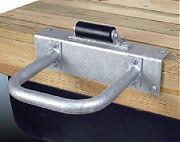 Tie Down 26415 Piling Hoop and Roller